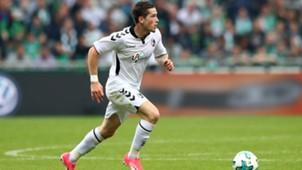 Ryan Kent SC Freiburg