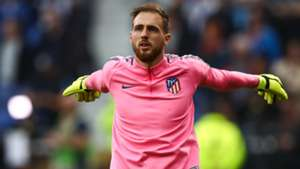 Jan Oblak Atletico Madrid 16052018