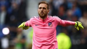 Jan Oblak Atletico Madrid 16052018