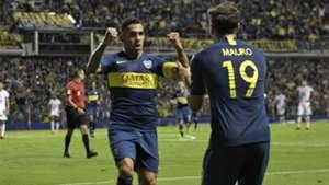 Tevez Zarate Boca Juniors Deportes Tolima Copa Libertadores 12032019