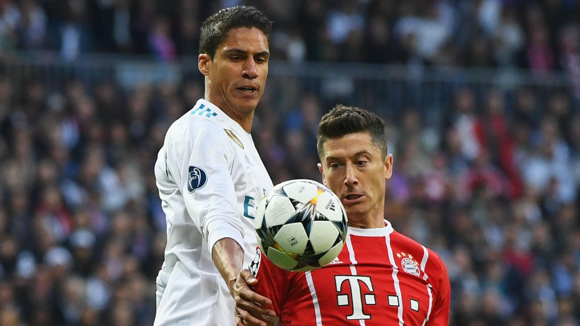 Real Madrid jugará su tercera final de Champions consecutiva