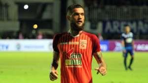 Diego Michiels - Pusamania Borneo FC