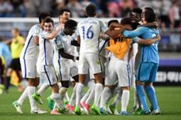 U20 England U20 Venezuela FIFA U-20 World Cup 2017