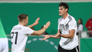 Germany European Under-21 2018