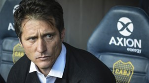 Guillermo Barros Schelotto Boca River Superliga Argentina Fecha 6 23092018