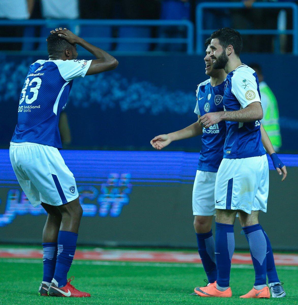 Al Hilal - Saudi Pro League - SPL
