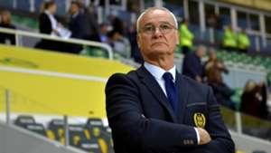 Claudio Ranieri Nantes