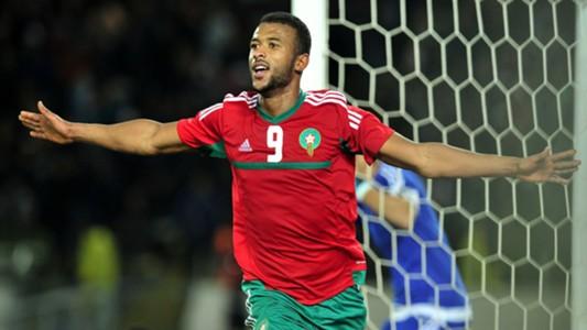 Ayoub El Kaabi