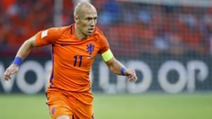 Arjen Robben 09032017