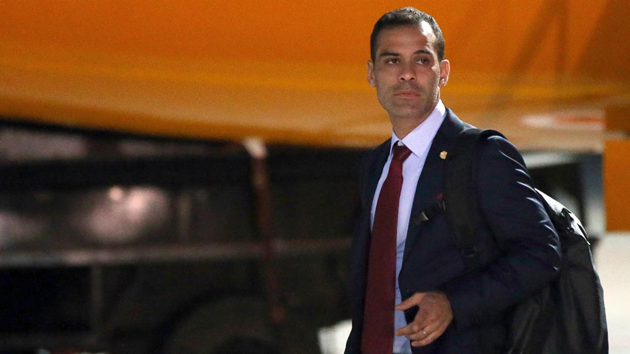 Resultado de imagen para Rafa Márquez investigacion USA