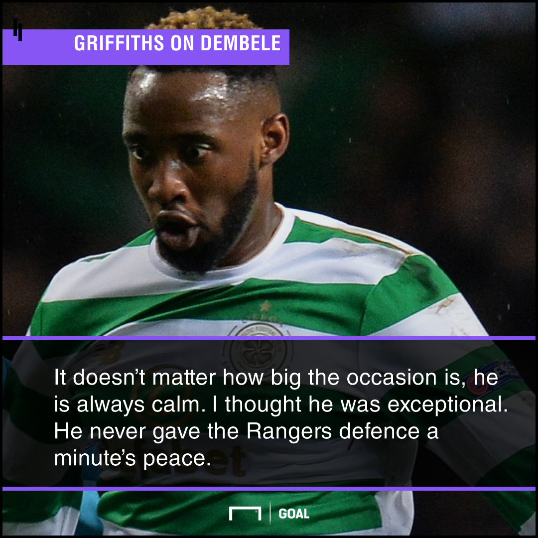 Moussa Dembele ps