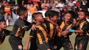 SSB FU15 Juara Indonesia Junior League 2017