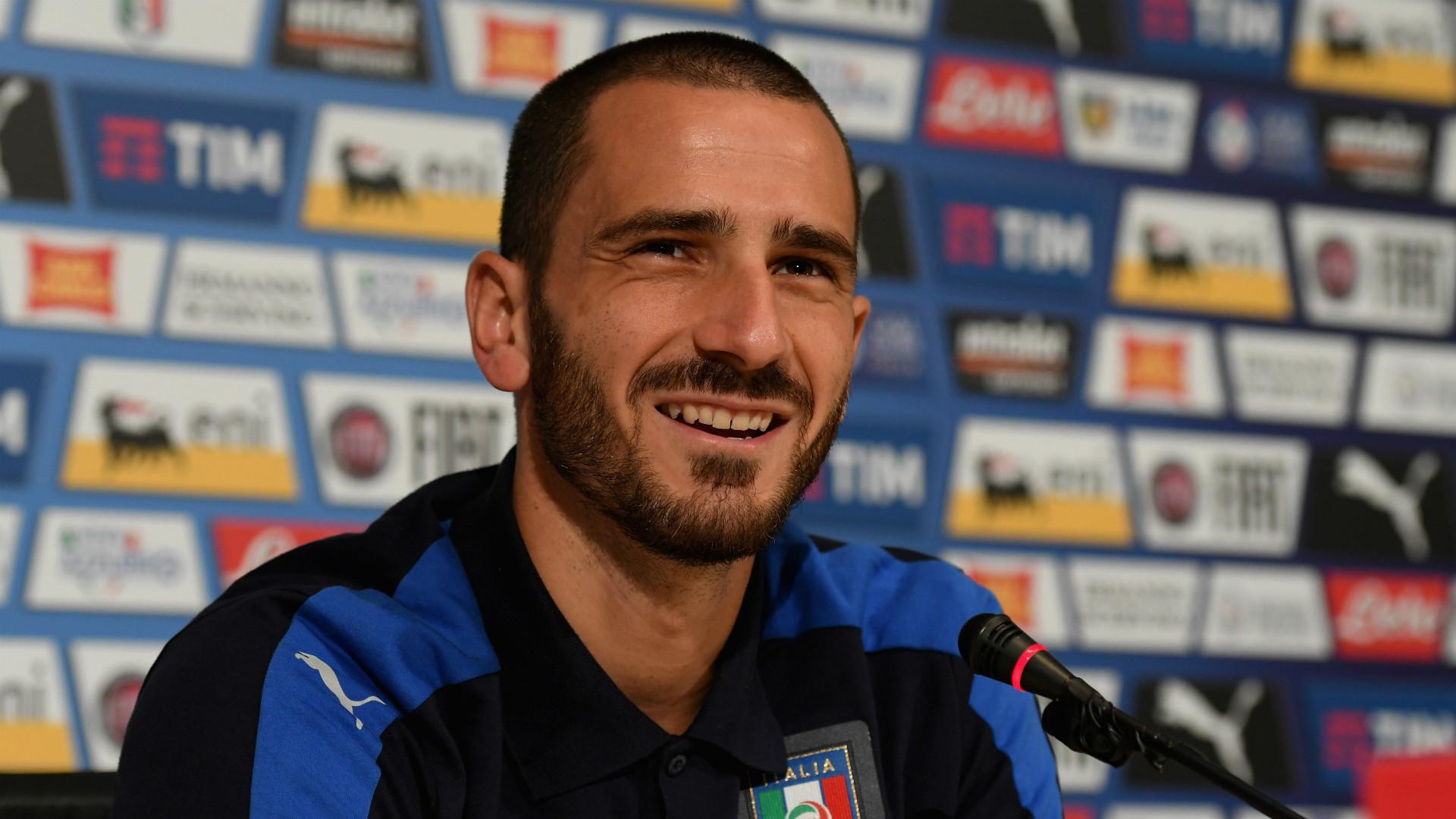 Italia, Di Biagio: 'Domani gioca Donnarumma. Futuro? Non ci penso'