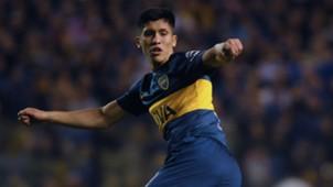 Nahuel Zárate Boca Juniors