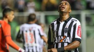 Robinho Atlético-MG Atlético-PR Campeonato Brasileiro 14062017
