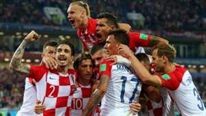 Croatia Nigeria World Cup 160618