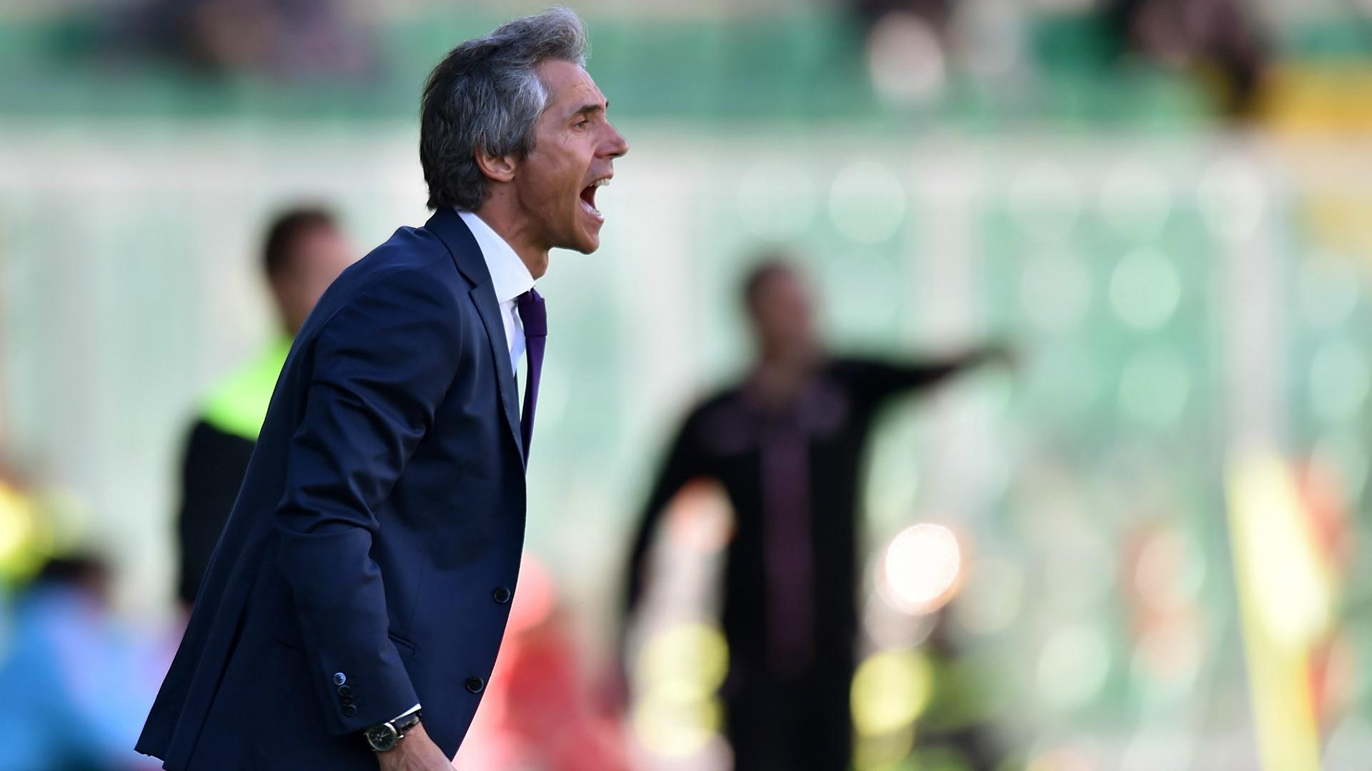 Serie A Fiorentina, Sousa: