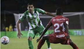 Atlético Nacional - Patriotas 2018