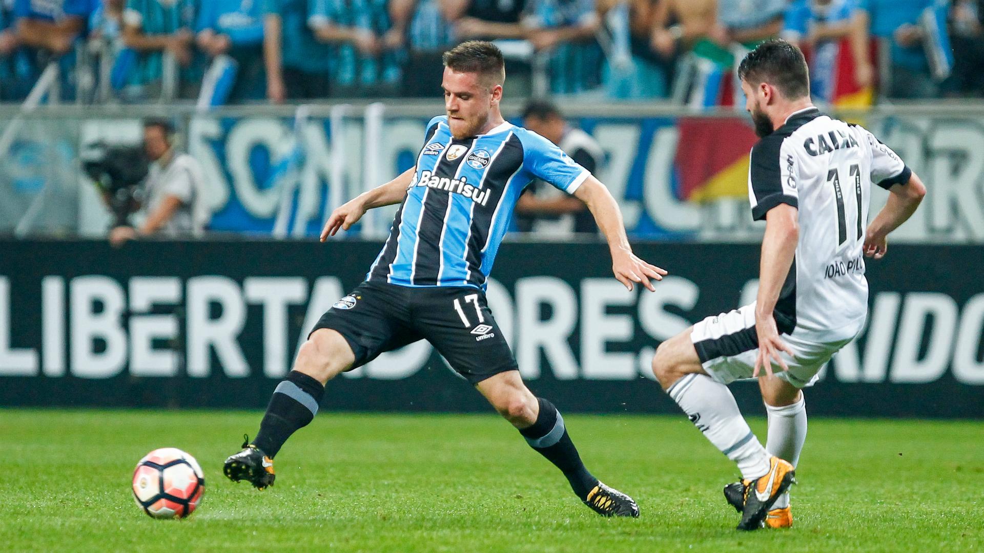 Ramiro I Grêmio Botafogo I 20 09 17