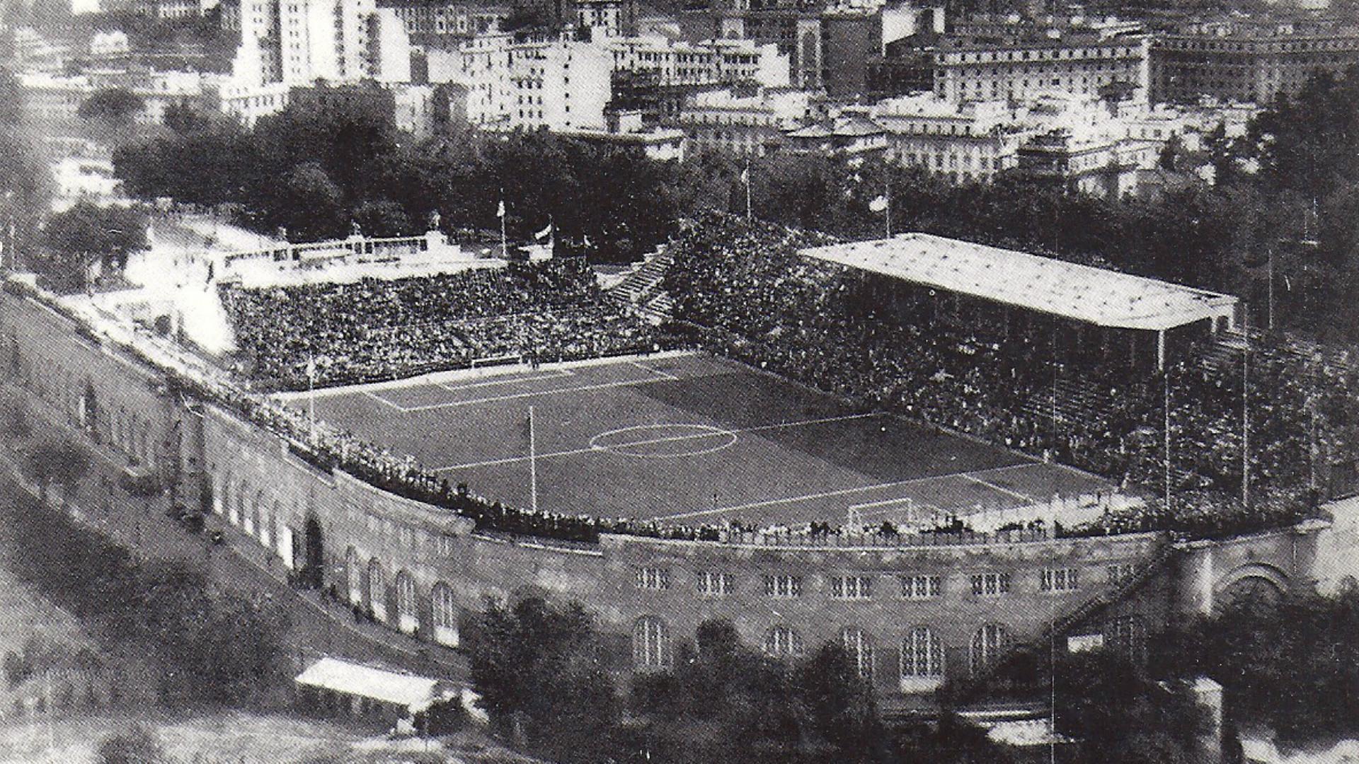 Stadio Del Partito Nazionale Fascista