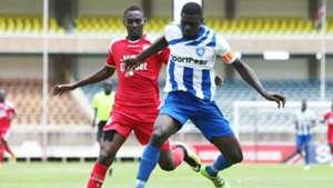 Ulinzi Stars v AFC Leopards.j