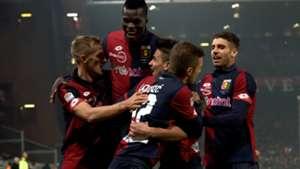 Simeone Genoa Palermo Serie A
