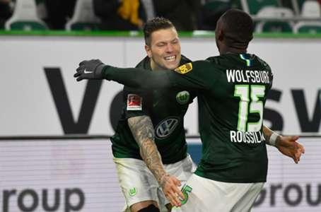 Nürnberg gegen Wolfsburg: TV, LIVE-STREAM, Highlights, Aufstellungen und Co. - alle Infos zum Freitagsspiel in der Bundesliga