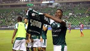 Danny Rosero Deportivo Cali Liga Águila 2019