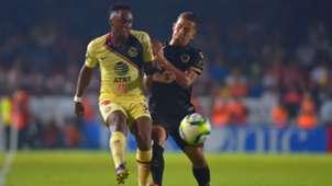 América vs Veracruz Apertura 2019