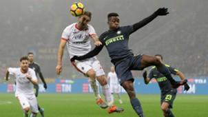 Yann Karamoh Inter Pordenone Coppa Italia