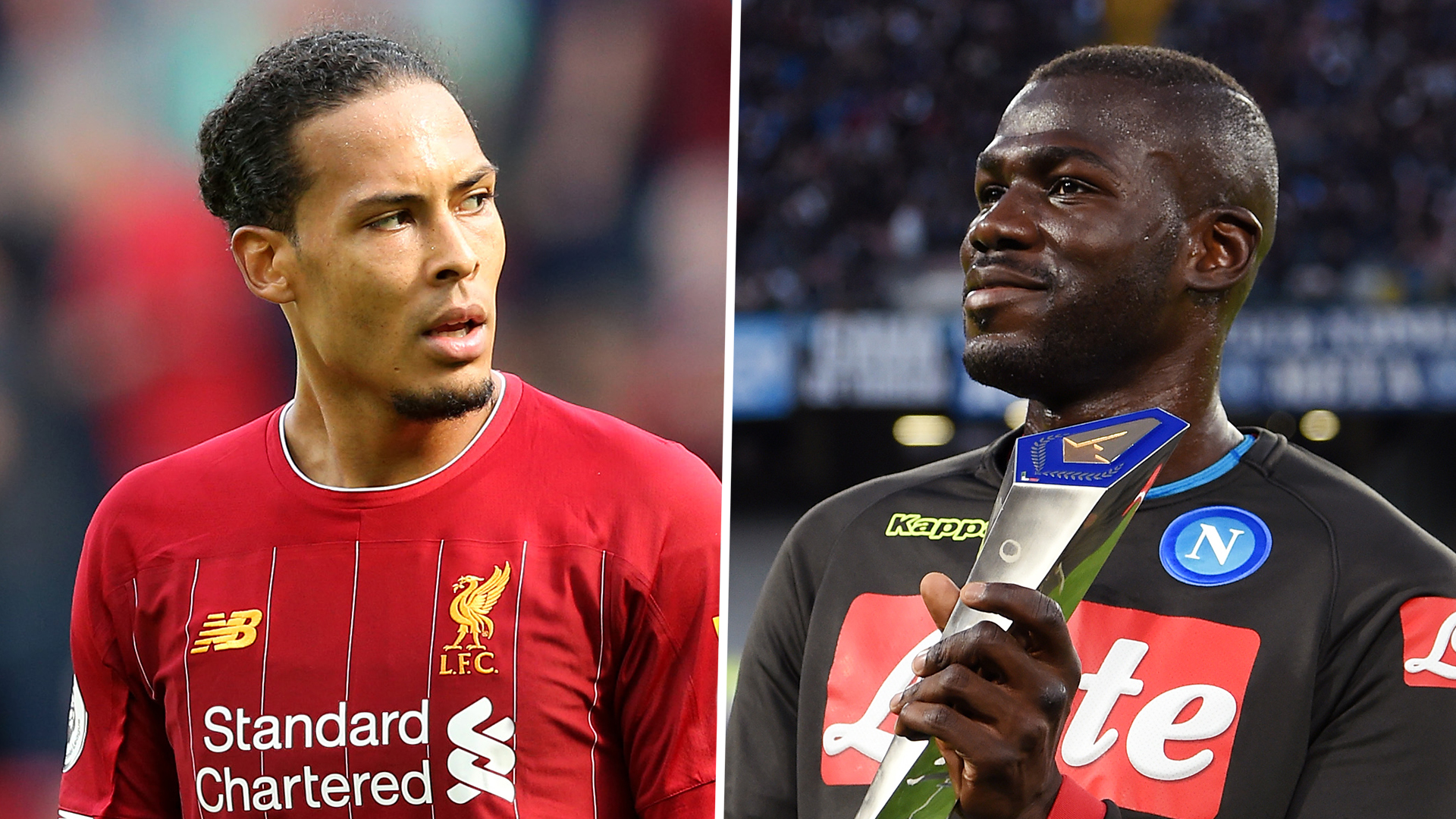 Four changes - Liverpool's probable 4-3-3 XI vs Napoli