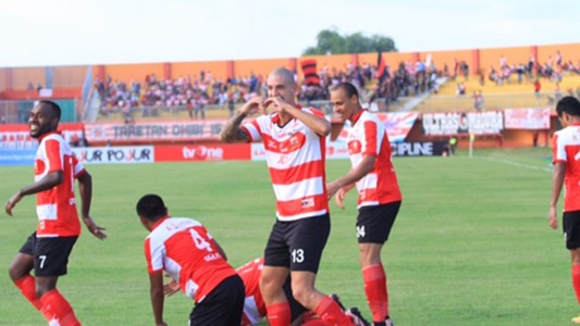 Dane Milovanovic - Madura United