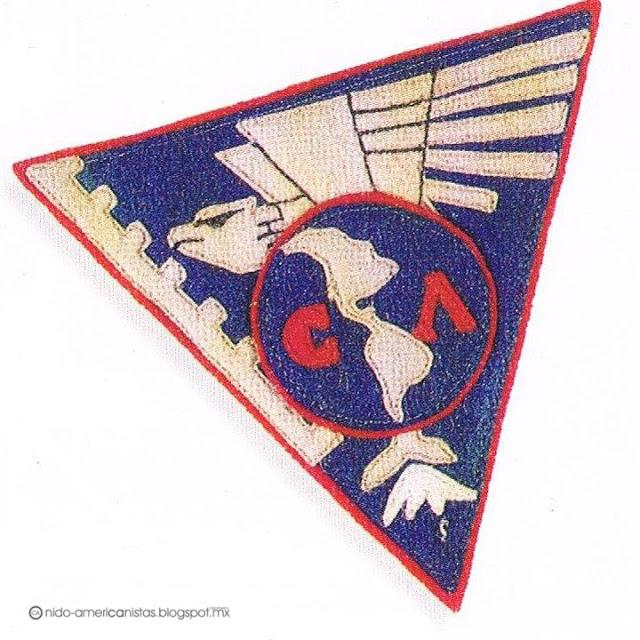 Escudo América 1941