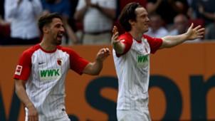 FC Augsburg Gregoritsch