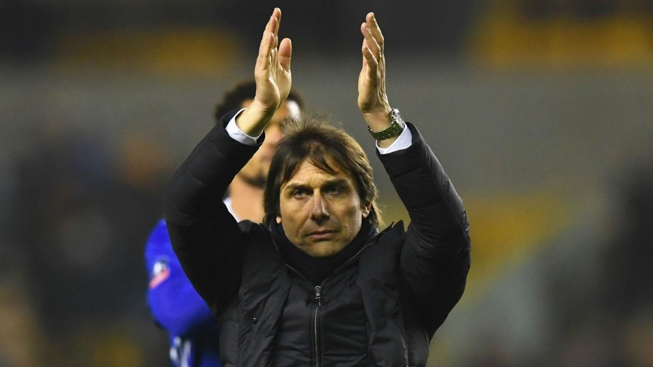 Antonio Conte made Chelsea click – Gaizka Men ta
