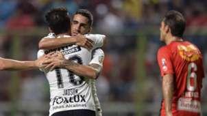 Jadson Gabriel Deportivo Lara Corinthians Copa Libertadores 17052018
