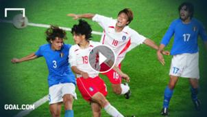 Italy Korea 2002