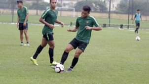 Saddil Ramdani - Indonesia U-22