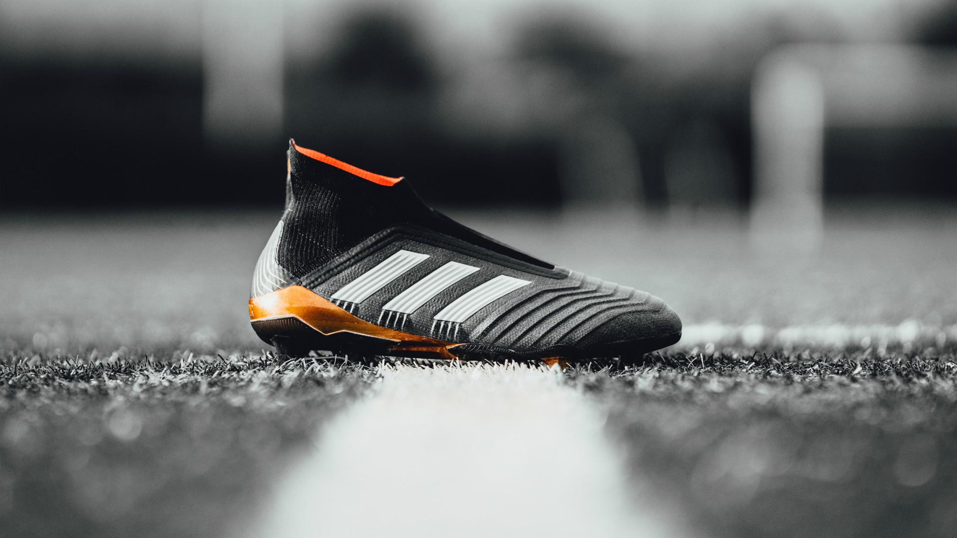 adidas predator 18  : iconica stivali rilanciato per pogba, ozil & delegata
