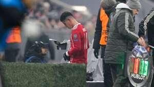 ONLY GERMANY James Rodriguez Bayern Munchen