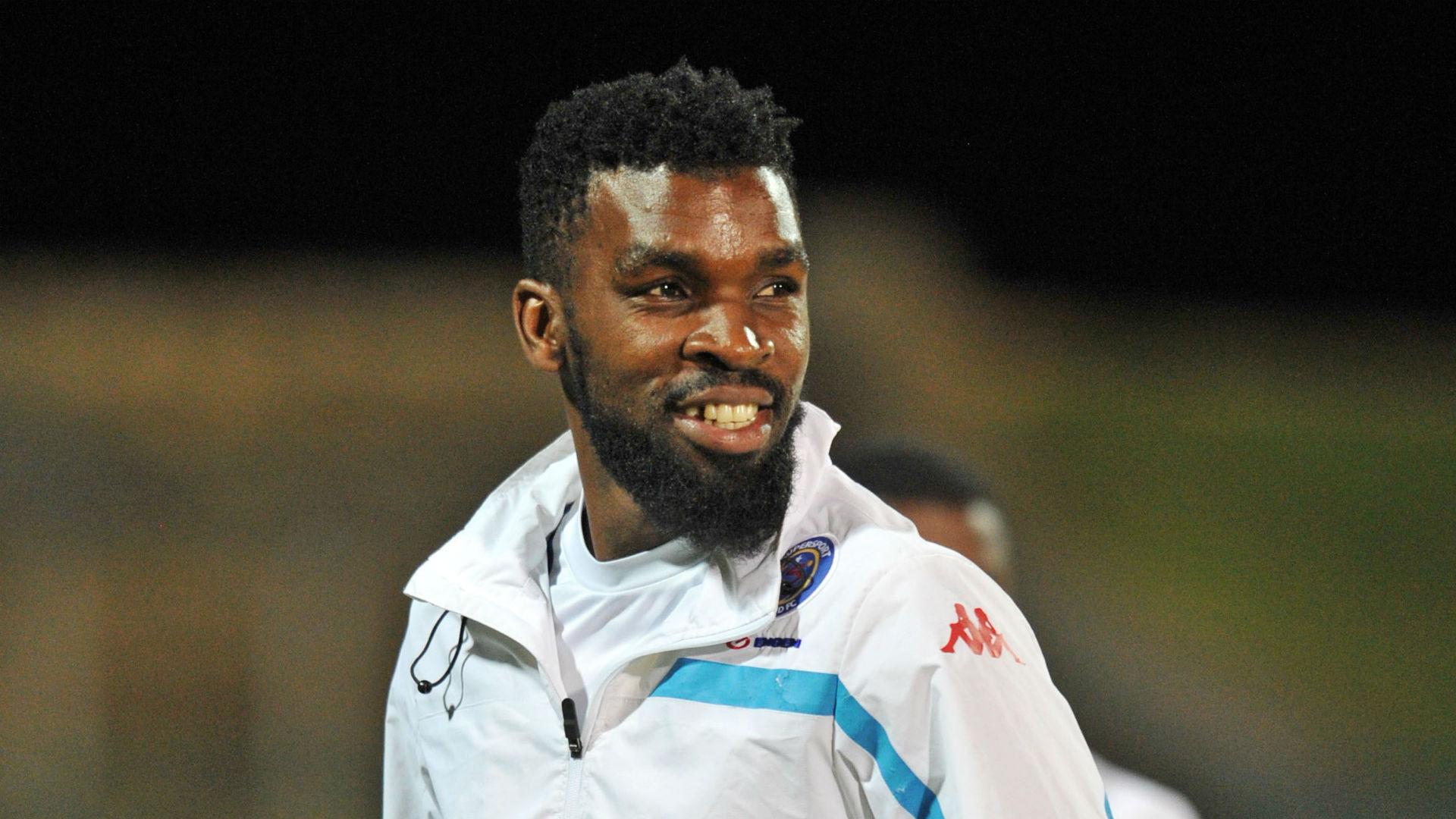 Tefu Mashamaite - SuperSport United