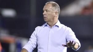 Mano Menezes Nacional Asuncion Cruzeiro Sudamericana 10052017