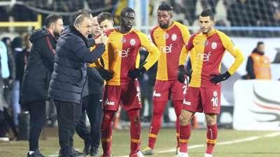 Galatasaray Fatih Terim 03032019
