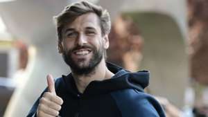 'Juventus are the ones with all the pressure' - Napoli striker Llorente sends warning to former club