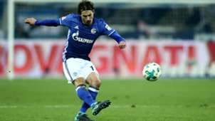 Benjamin Stambouli Schalke 04 20022018