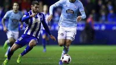 Theo Hernandez Deportivo Alaves Primera Division 020817