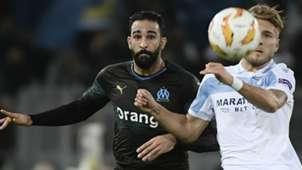 Immobile Lazio Marseille