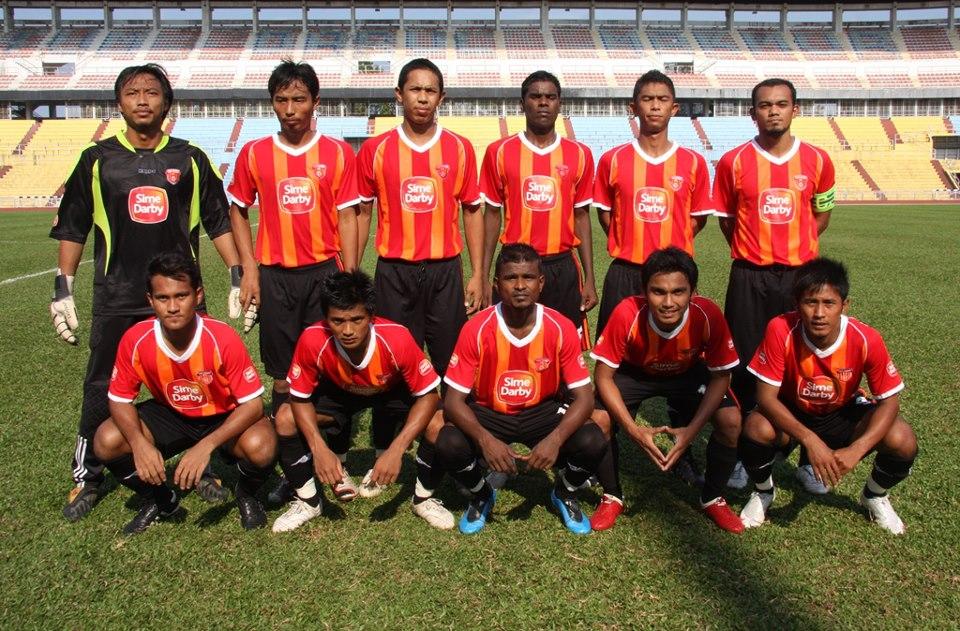 Sime Darby FC, FAM League, 2010