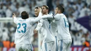 Cristiano Ronaldo Real Madrid Dortmund