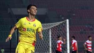 Alsan Sanda - Bhayangkara FC